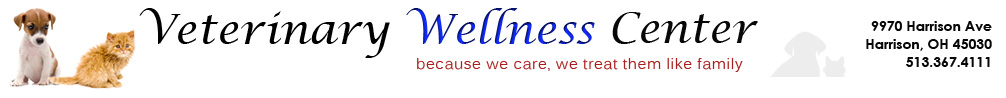 Veterinary Wellness Center | Holistic Veterinary Care for Dogs and Cats, Cincinnati Ohio