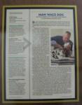 Article of Dr Robert Gaston, Best in Cincinnati Issue